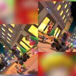 マリオカートツアー 2ndアニバーサリー ボーナスチャレンジ ベストショットをねらえ(別⭐️⭐️テイク入り)