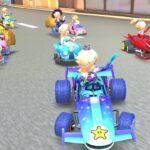 マリオカートツアー 大逆転レース&シドニー(2nd)ツアーエンディング 2ndVer.ロングランズパレード