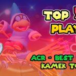 Best Races for Kamek Tour All Cup Ranking – Mario Kart Tour