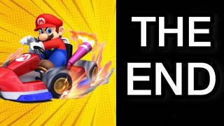 If i drift the video is over | Mario kart tour #2