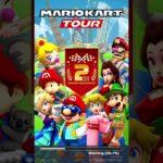 Mario Kart Tour 『マリオカートツアー』2nd Week Result – Sydney Tour