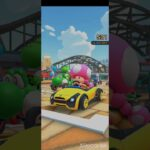 マリオカートツアー:【】Mario Kart Tour#🔰初心者プレイ🎮