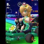 【マリオカートツアー】小ネタ ロゼッタ(スイマー)のスカートの中身 Mario Kart Tour Inside of Roserina's skirt