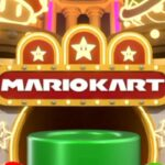 Miracle from Today's Challenge pipe 今日チャレドカンから 【マリオカートツアー】#shorts