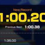 【タイムアタック】SFC レインボーロードR 1:00.20(マリオカートツアー/カメックツアー/レミーカップ)