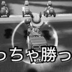 歴代最高に勝つだけの回【マリオカートツアー】