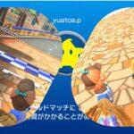 マリオカートツアー アップデート後に ユアトアさんが走ってたので合流してみた ロゼッタプレイ