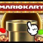 マリオカートツアー  Mario Kart tour