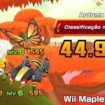 Nonstop Combo/High Score Wii Maple Treeway – Combo impecável Wii Bosque do Bordo – Mario Kart Tour