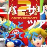 【マリオカートツアー】アニバーサリーツアー/2周年/フレンドレース